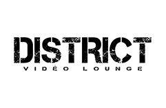 District Video Lounge